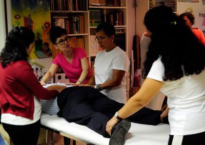 cursos reiki madrid, asociación reiki madrid, técnicas de Reiki