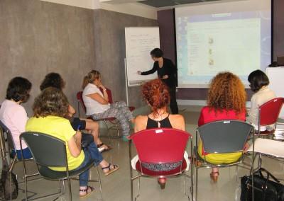 cursos reiki madrid, asociación reiki madrid, cómo sana el Reiki
