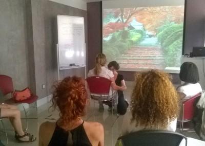 cursos reiki madrid, asociación reiki madrid, chakras