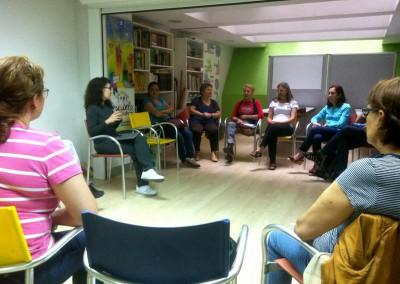 cursos reiki madrid, asociación reiki madrid