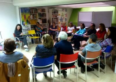 cursos reiki madrid, asociación reiki madrid, compartiendo reiki