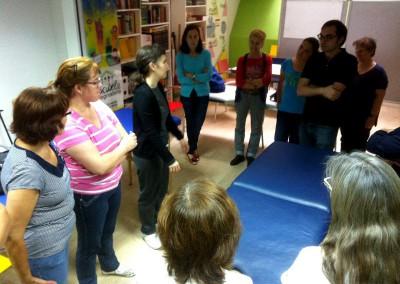 cursos reiki madrid, asociación reiki madrid, procesos Reiki