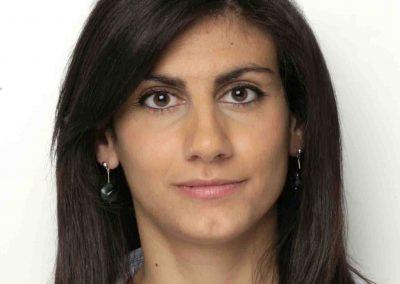 Ficha 33. Clara Guijarro
