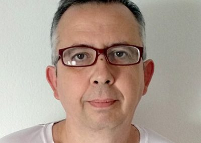 Reiki Madrid Latina Paco Ferreiro