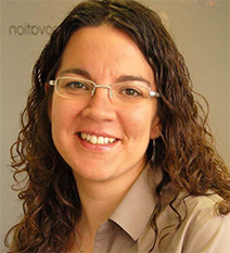 Reiki Fuenlabrada, Ana María del Campo