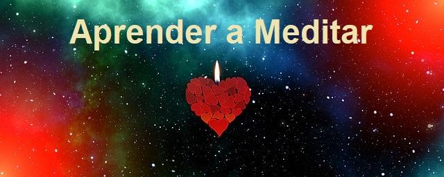 Aprender Meditar Diciembre 2019